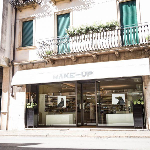 Boutique Make-Up Thiene - City Corner