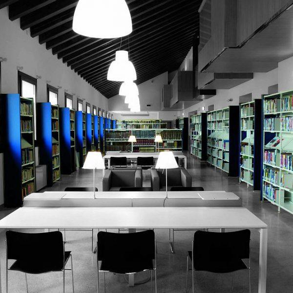 biblioteca civica thiene - city corner 03