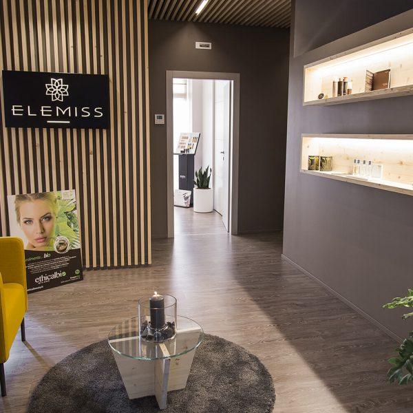 elemiss - centro benessere thiene - city corner