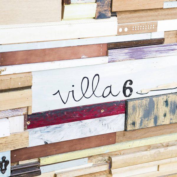 villa 6 sharingbar thiene - city corner