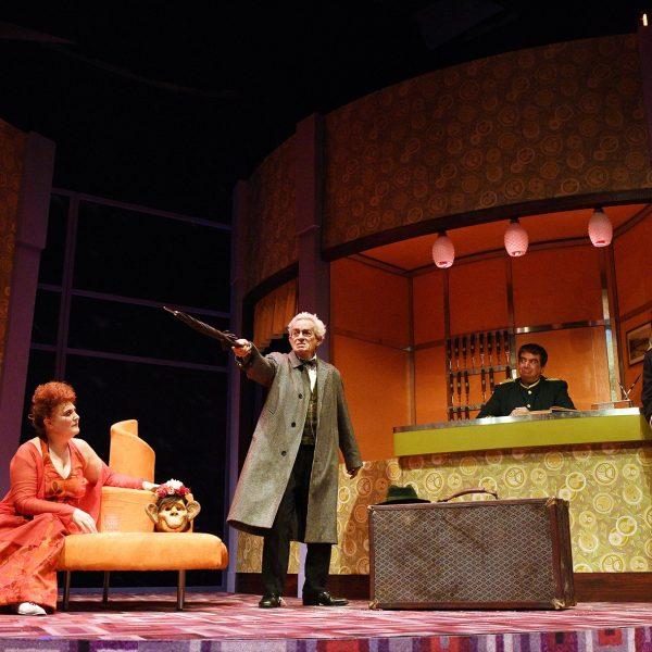 teatro di thiene - city corner 6