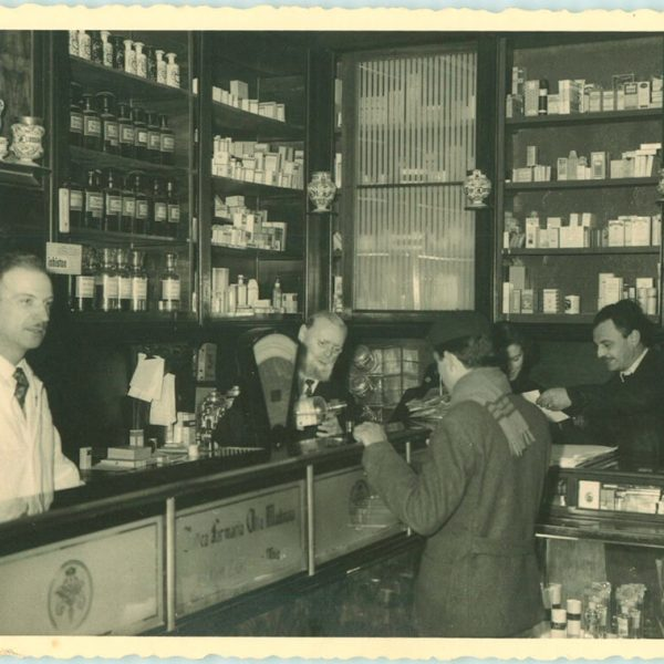 farmacia cinzano thiene - citycorner 04
