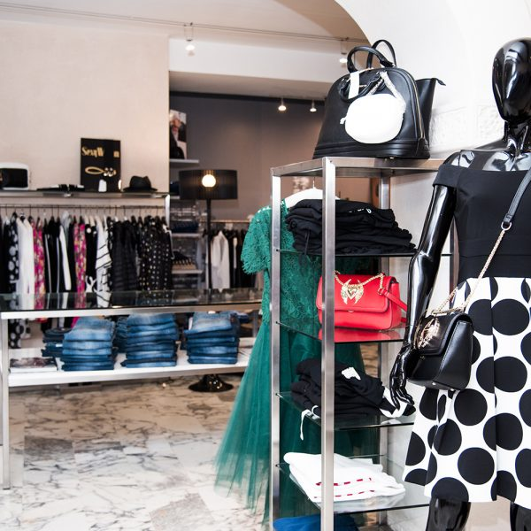 bianco negozio di abbigliamento uomo donna thiene 15