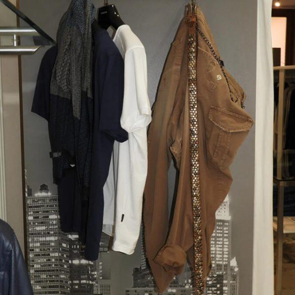 bianco negozio di abbigliamento uomo donna thiene 3