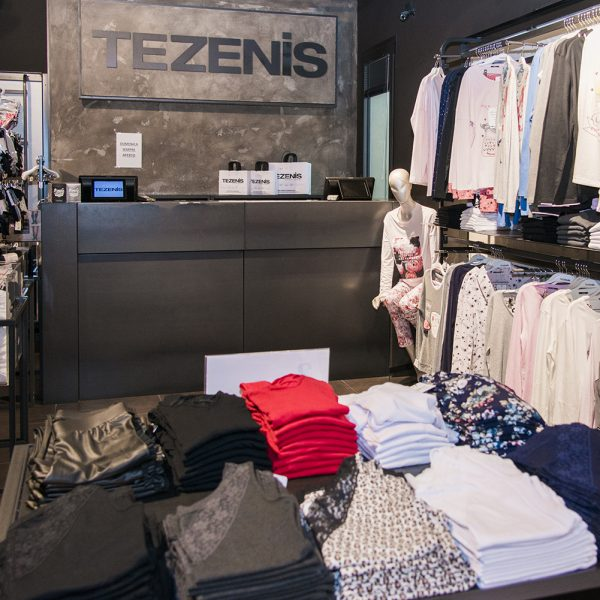 Tezenis Thiene - City Corner