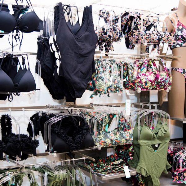 calzedonia thiene negozio costumi