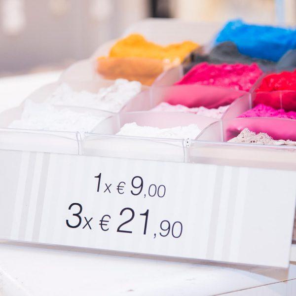 negozio abbigliamento Intimissimi Thiene - City Corner 01
