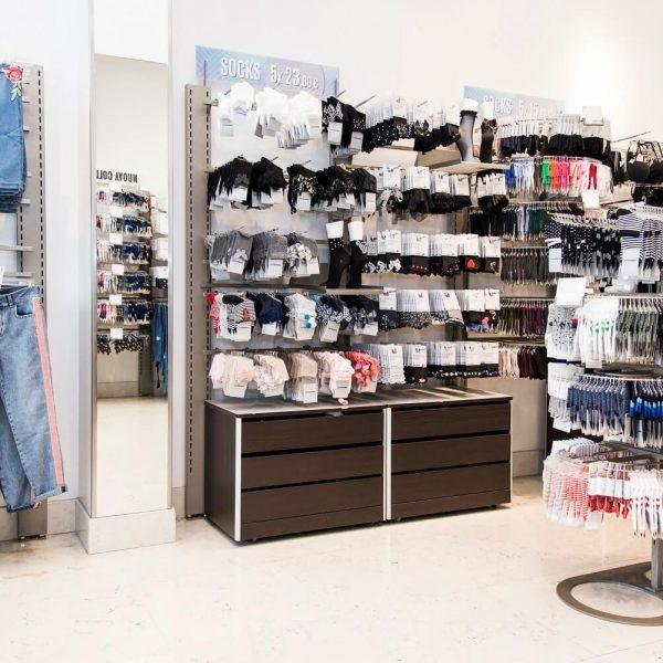 negozio abbigliamento thiene centro calzedonia
