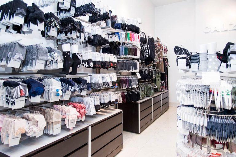 negozio calzedonia thiene centro