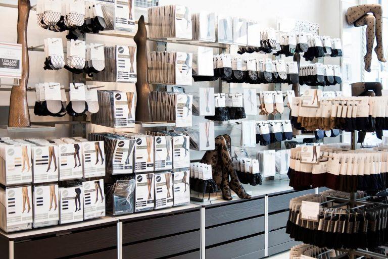 negozio intimo calzedonia thiene