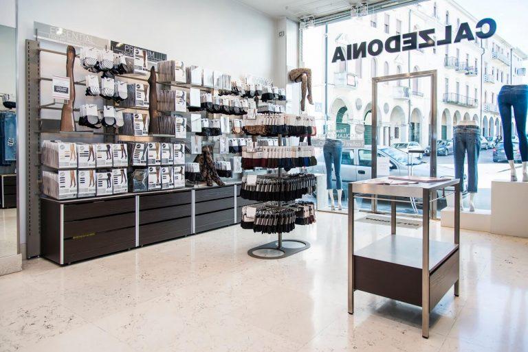 negozio thiene calzedonia