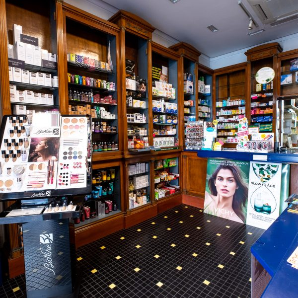 Farmacia Due Sirene Thiene - city corner