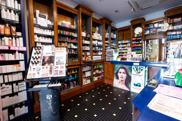 Farmacia Due Sirene Thiene - city corner