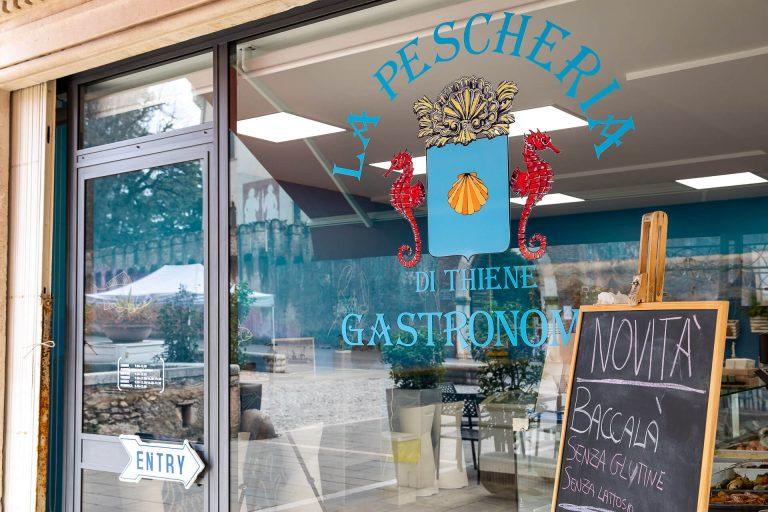 Pescheria Thiene - City Corner
